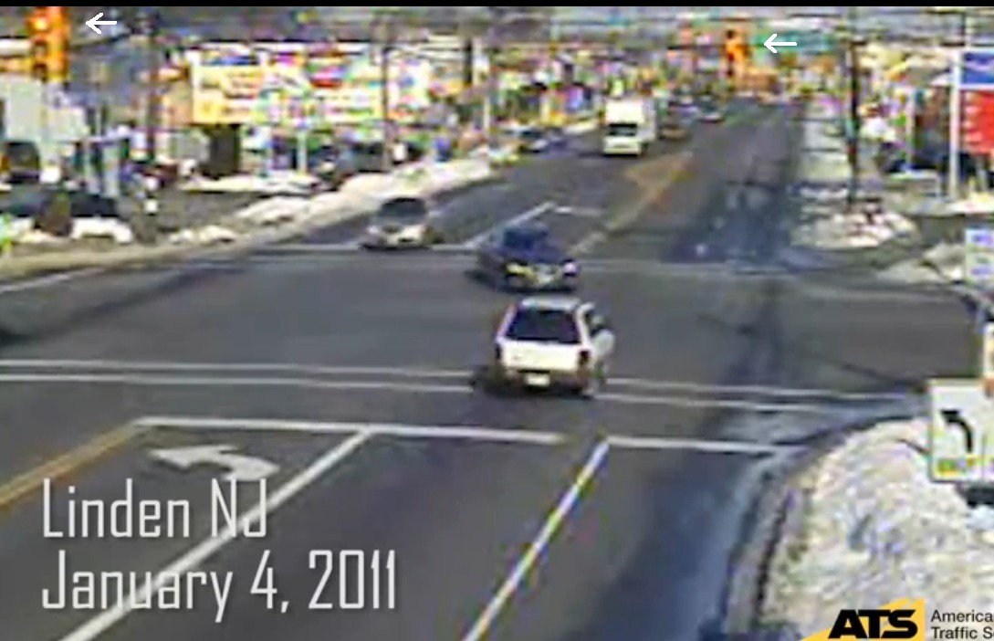 Linden NJ