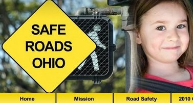 Safe Roads Ohio website -