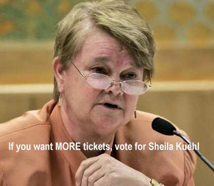 Sheila Kuehl authored 3