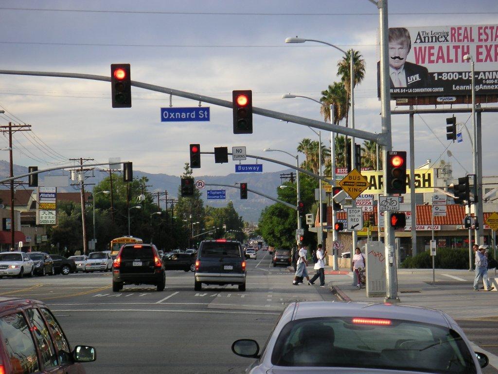 MetroMTA Docs Main Page Red Light Cameras